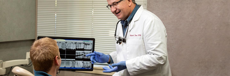 Cosmetic Dentistry In Monterey